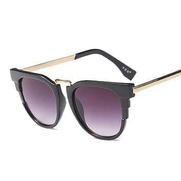 KUANDAR GLA Gafas de Sol para niños,Gafas De Sol De Aviador ...