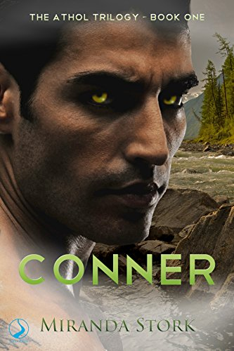 Conner The Athol Trilogy Book 1 Kindle Edition By Miranda Stork