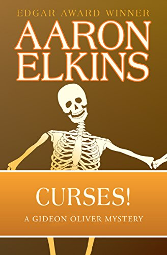 Curses! (The Gideon Oliver Mysteries Book 5) (Best Freelance Writing Sites)