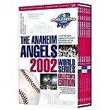 Anaheim Angels 2002 World Series Collectors Ed