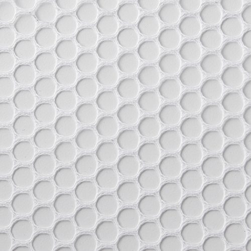 4mm-polyester-hex-mesh-white-fabric-by-the-yard