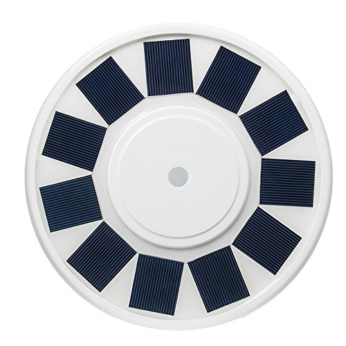 AMIR Flagpole Brightest Weatherproof Downlight