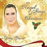 Angel Sings at Christmas