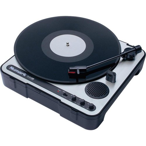 Used, Numark PT01 USB | Portable Vinyl-Archiving Turntable for sale  Delivered anywhere in USA