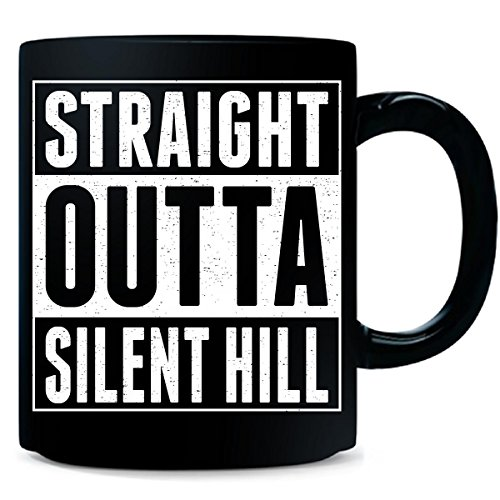 Straight Outta Silent Hill - Mug