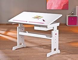 Inter Link 40100500 Baru - Escritorio infantil (tablero de madera ...