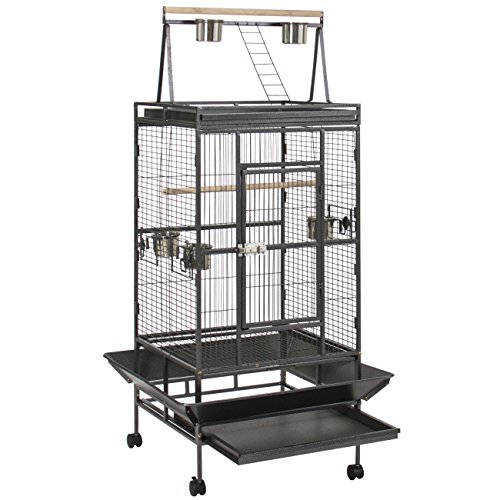 Best Choice Products Cockatoo Birdcages