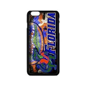 Generic Customize Unique Otterbox--NCAA Florida Gators Team Logo Plastic Case Cover for iPhone6