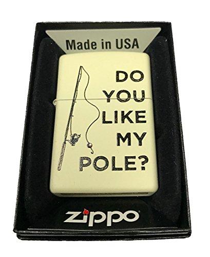 Zippo Custom Lighter -