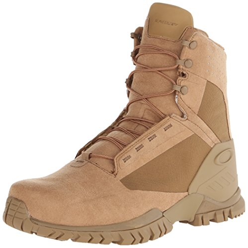 Oakley Men's SI 6 Military Boot, Coyote, 10 M - Military Oakley Us