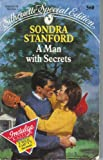 Man with Secrets, Stanford, 0373095600