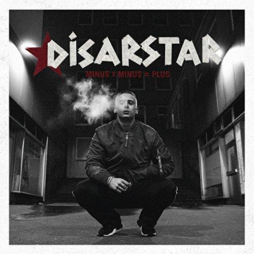 Disarstar - MINUS x MINUS = PLUS: Deluxe Edition (2017) [WEB FLAC] Download