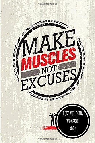Bodybuilding Workout Book