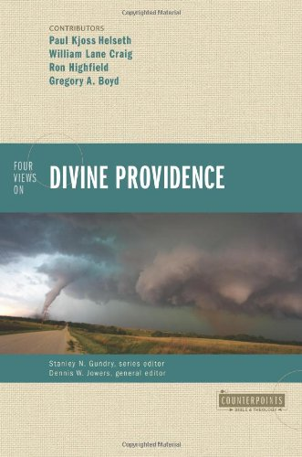 Four Views on Divine Providence (Counterpoints: Bible and Theology) (Providence Outlet)