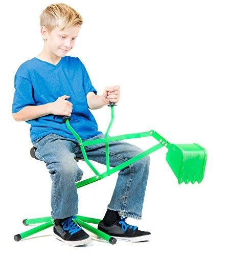 Suses Kinder Backhoe Sandbox Playground product image