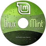 "Linux Mint 17.3 (64 bit) ""Rosa"" Cinnamon Edition on DVD - Latest Release."