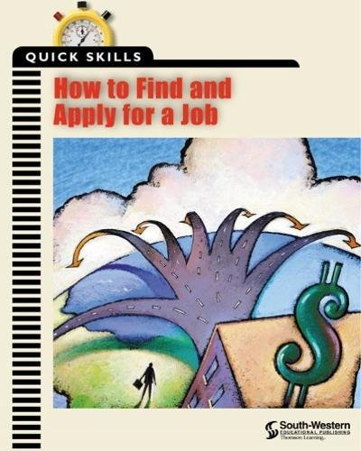 Quick Skills: How to Find and Apply for a Job