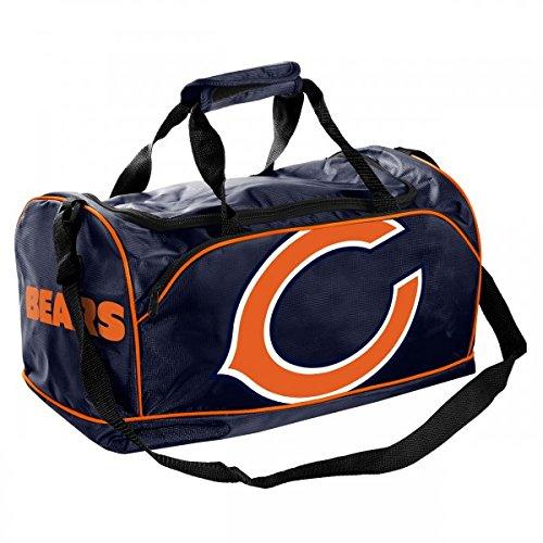 NFL Football CHICAGO BEARS Duffle Bag Sporttasche XS