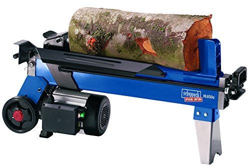 Scheppach Hydraulikspalter HL650O 2,20 kW 230 V 50 Hz Special Edition, 5905207901