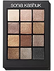 Sonia Kashuk Eye Couture Eye on Neutral Shimmer 3