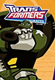 Transformers Animated Volume 5 (v. 5)