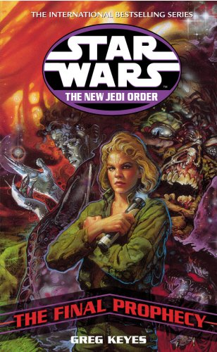 Download Star Wars : The Final Prophecy (Star Wars: The New Jedi Order) ebook