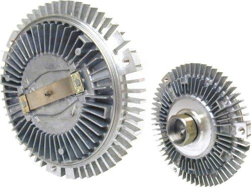 URO Parts 1122000122 Fan Clutch (Mercedes Clutch C43 Fan)
