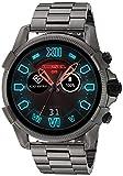 Diesel Men's Touchscreen Watch with