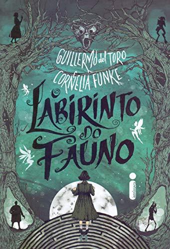 Labirinto Fauno Guillermo Del Toro