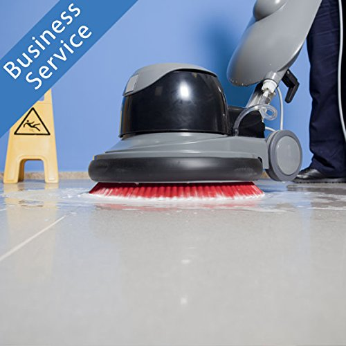 Price a Commercial Cleaner