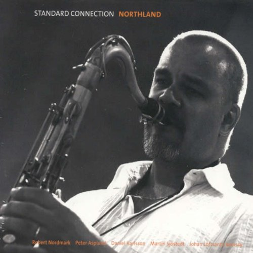 Standard Connection: Northland (Audio CD)