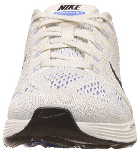 Pltnm sail Women Training Blue Blue pr black Shoes 7 s chalk Running Lunarglide Nike SfwBOxRf