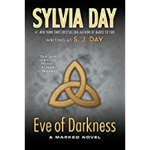Eve of Darkness: A Marked Novel