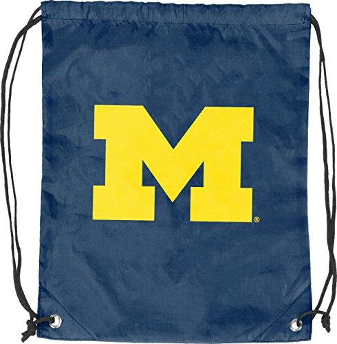 (Logo Brands NCAA Michigan Cruise String)