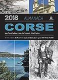 Almanach du Corse 2018