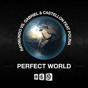 Amazon.com: Perfect World (Absolute) (Bauer & Kid Shakers ...