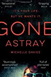 """""""Gone Astray (DC Maggie Neville)"""" av Michelle Davies"""