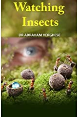 Watching Insects Paperback