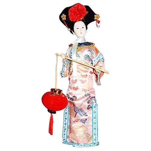 Hand Made Japanese & Chinese Dolls, Different Styles Available to Choose (2025)