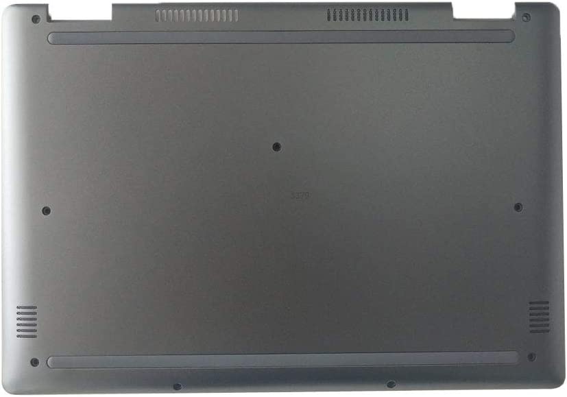 GAOCHENG Laptop Bottom Case for DELL Latitude 13 3379 2-in-1 P69G 0GGVH1 GGVH1 460.0BC03.0001 New