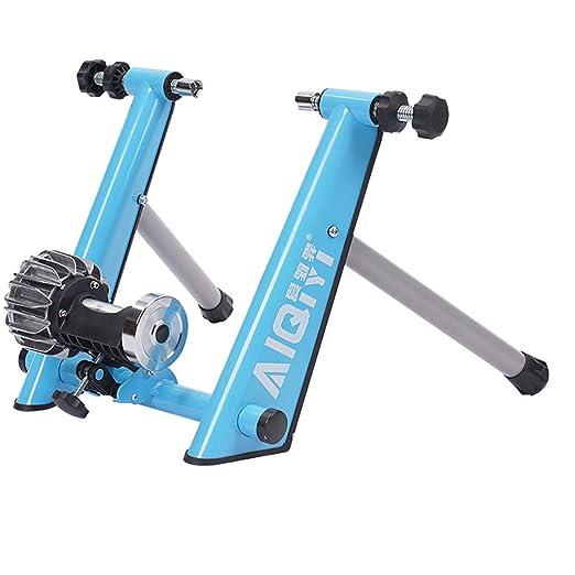 Entrenador de Bicicleta magnética Plataforma de Entrenamiento de ...