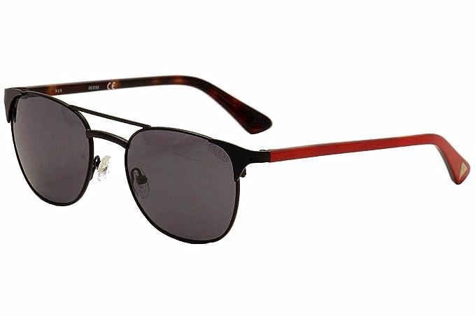Amazon.com: anteojos de sol Guess GU 7413 gu7413 02 A: Clothing