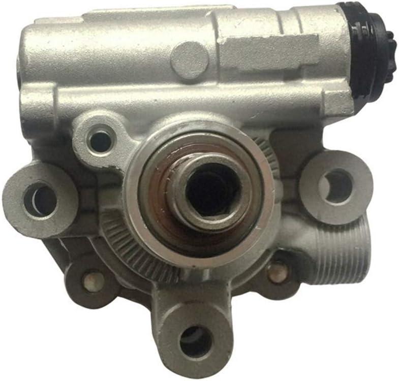 Raider BRTEC 21-5429 Power Steering Pump for 2005 2006 2007 Dodge Dakota 3.7L 4.7L 2006 2007 Mitsubishi Raider 3.7L 4.7L Dakota