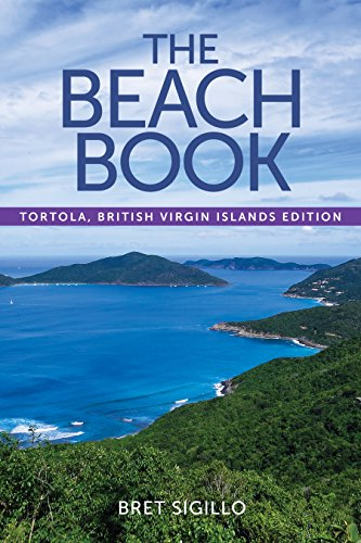 The Beach Book, Tortola, British Virgin Islands Edition
