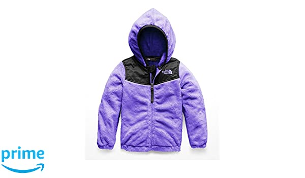 651a8d569 Amazon.com: The North Face Toddler Girl's OSO Hoodie - Dahlia Purple - 6T:  The North Face: Clothing