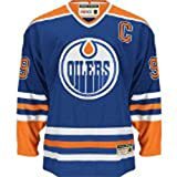 Wayne Gretzky #99 Edmonton Oil