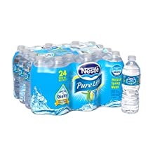 Nestle Pure Life 100% Natural Spring Water 24x500ml