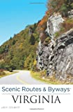 Scenic Routes and Byways Virginia, Judy Colbert, 0762786531