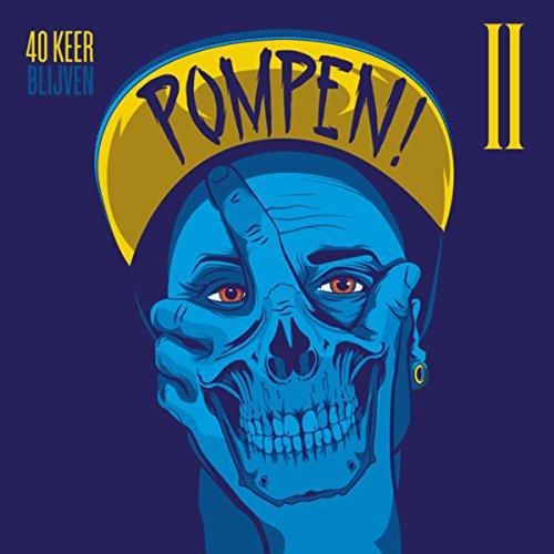 (40 Keer) Pompen! Vol.2