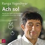 Ach so! | Ranga Yogeshwar